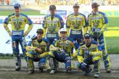 Gorzowskie Orły wygrały w Tarnowie i wyrównały rekord!