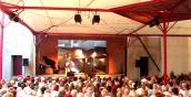 Teatry, muzyka i kabarety na letniej scenie Gorzowa