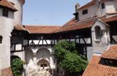 Zamek Drakuli w Siedmiogrodzie