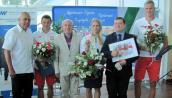 Był sukces, będą nagrody dla olimpijczyków z Gorzowa