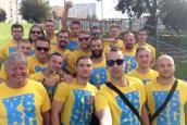 Bezcenny remis Stali w Olsztynie