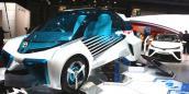 Samochodowe innowacje prosto z paryskiego salonu
