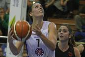 Radosny i skuteczny basket w Gorzowie. Koszykarki na fali