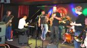 Wielki zjazd młodych jazzmanów Pod Filarami