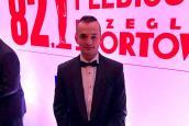 Bartosz Zmarzlik wśród najlepszych polskich sportowców!