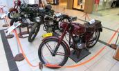 Czar dawnych motocykli, które zniknęły już z dróg