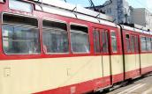 Ucieszy mnie szczerze dopiero widok nowych tramwajów