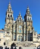 Pielgrzymka do grobu św. Jakuba w Santiago de Compostela
