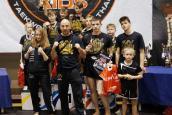 Waleczna gorzowska młodzież przywiozła medale ze Szczecina