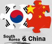 Z misją do Seulu i Haikou