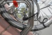 Kradzież roweru, której nie było. Zgłaszający z zarzutami