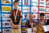 Uzdolniona gorzowska młodzież z medalami