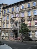 Osiem wspólnot musi wyremontować swoje balkony