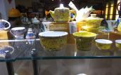 Tradycyjne picie herbaty po chińsku