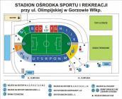 Znamy ceny biletów na piłkarskie mecze Stilonu w trzeciej lidze