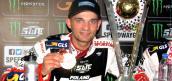 Bartosz Zmarzlik na swojej ścieżce do mistrzostwa świata