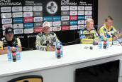 Komentarze po meczu Falubazu Zielona Góra ze Stalą Gorzów