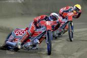 Zmarzlik i Pawlicki najlepsi w Speedway Best Pairs
