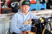 Peter Kildemand wycofał się z Grand Prix w Gorzowie!