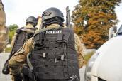 Sukces gorzowskiej policji w walce z narkobiznesem