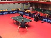Tenisiści stołowi Gorzovii zapraszają na mecz i poczęstunek