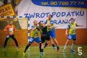 Piłkarze ręczni Stali Gorzów liczą na czwarte zwycięstwo