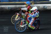 Kasprzak wygrał w Lublinie i pozostaje w mistrzostwach Europy