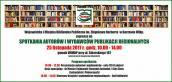 Spotkanie autorów i wydawców książek o regionie