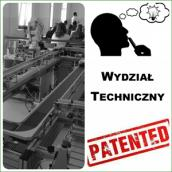Akademia z patentem tutaj opracowanym
