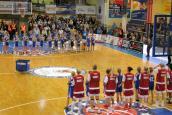 Pucharowe ostatki. Koszykarki zagrają z Besiktasem