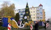 Świąteczny Gorzów od Mikołajek do sylwestrowej nocy