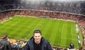Być na Camp Nou i zobaczyć Messiego