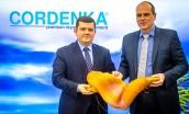 Firma Cordenka inwestuje w Gorzów