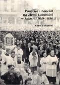 Trudne związki państwa i Kościoła po wojnie