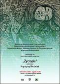 Promocja książki poetyckiej Krystyny Woźniak
