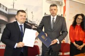 Umowa podpisana, rusza remont Kostrzyńskiej
