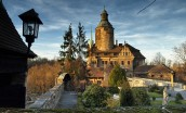Palce będzie można lizać na majówce w zamku Czocha
