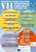 VII Festiwal Nauki i Kultury Europejskiej