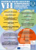 Inauguracja VII Festiwalu Nauki i Kultury Europejskiej
