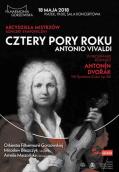 Przeboje muzyki klasycznej w Filharmonii Gorzowskiej