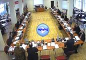 Sesja rady miasta w sprawie uczelni wyższych