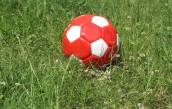 O legendę, ale i przyszłość gorzowskiego futbolu gra tu idzie