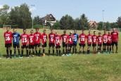 Młodzi piłkarze Progresu mistrzami województwa