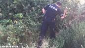 Gorzowscy policjanci odnaleźli zaginionego 8-latka