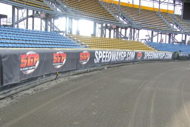 Co dalej z Grand Prix w Gorzowie? Stal ma konkurencję