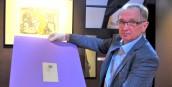 Unikalne grafiki trafiły do Muzeum Lubuskiego w Gorzowie