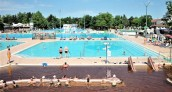 Największy kompleks basenowy w Europie
