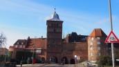 Miasto czerwonej cegły, marcepanów, Manna i Hanzy