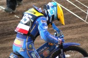 Janowski zwyciężył w Grand Prix Szwecji. Zmarzlik na podium!