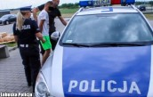Podejrzani w areszcie, 1,5 kg narkotyków zabezpieczone